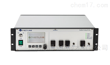 MODBOX :模擬光學變送器調制器
