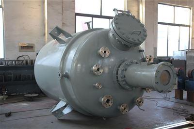 固化剂反应釜/多功能反应釜/硬脂酸钙制作反应釜