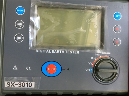 CS5800/CS5800Y接地电阻测试仪