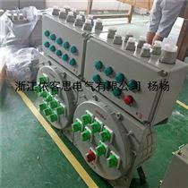 防爆配电箱多回路隔爆型配电箱100A