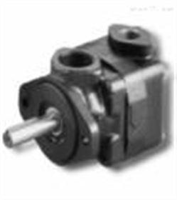 美国威格士(VICKERS)单联叶片泵产品亮点