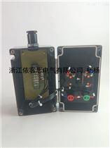 FEC56-A4D4G防水防尘防腐操作柱(4个带灯按钮)