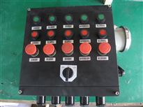 LCZ8050-定做 LCZ8050系列防爆防腐操作柱,现场防爆防腐操作柱 IP65  WF2