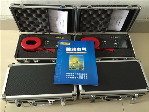 PHS140B双钳形接地电阻测试仪