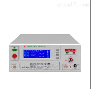 CS9922CX程控绝缘耐压测试仪