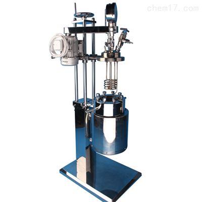 【新品】实验室反应釜 实验釜 微型反应釜 磁力实验釜