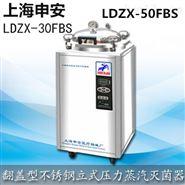 LDZX-50KBS压力蒸汽灭菌器