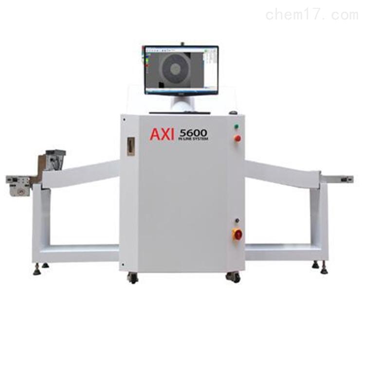 AXI 5600C 善思点料机X射线仪器