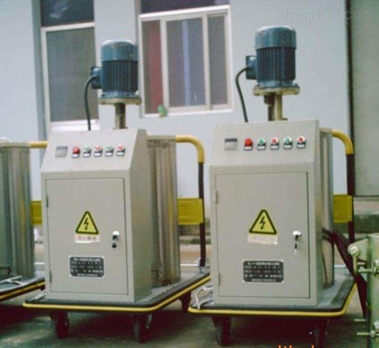 RB-02-X型全自动电缆热补机