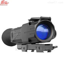 N355脉冲星十字可调红外热融合N355数码夜视仪