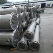 二手列管冷凝器二手列管冷凝器