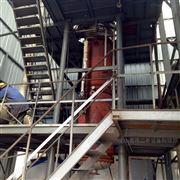 二手薄膜蒸发器低价处理二手35立方薄膜蒸发器价格