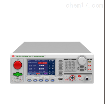 CS9914YS程控医用耐压测试仪
