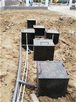 風景區生活污水處理設備
