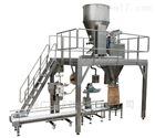 化工树脂颗粒包装机
