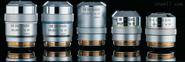 各品牌显微镜物镜
