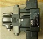 D41FH系列PARKER比例换向阀代理