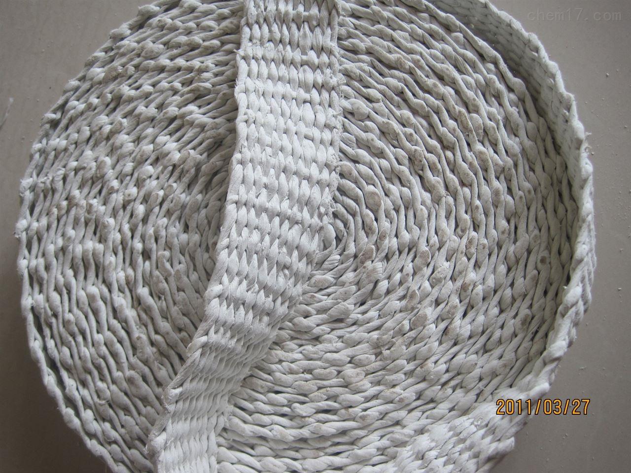 供应山西太原有尘石棉绳,耐高温性能优越