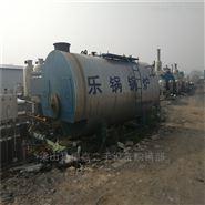 德州降价转让二手2吨燃气蒸汽锅炉