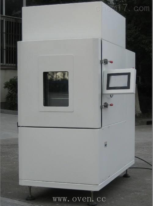 电池组高低温循环箱