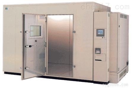 无锡步入式高低温试验室