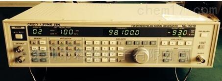 SG1501B FM/AM信号发生器