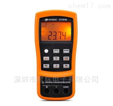 U1701B 手持式电容表