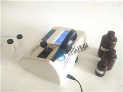 JH-TANIS表面活性剂测定仪阴离子浓度检测