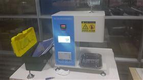 HRZ-400B觸屏語音存儲熔融指數儀
