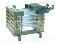 微通道玻璃反应器