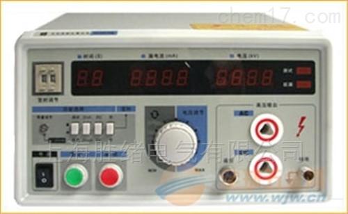 LK2672D型交直流耐压测试仪