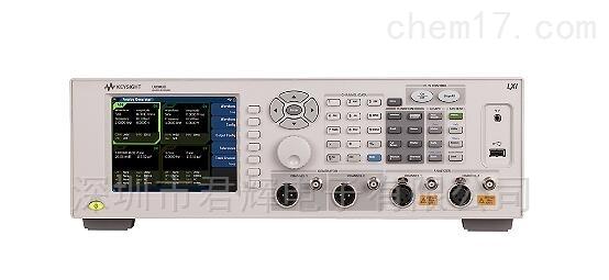 U8903B高性能音频分析仪