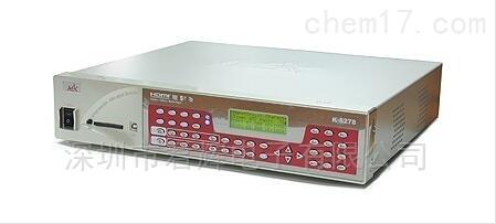 K8278高清信号发生器