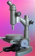 带灯数显测量显微镜