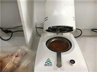 电镀污泥固含量测试仪参数,使用说明