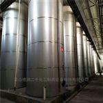 二手5吨储水罐供应商