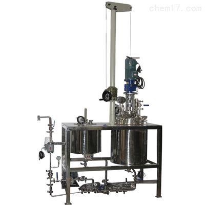 GSH低压反应釜 磁力密封反应釜