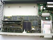 原装西门子802C系统NCU指示灯全亮维修