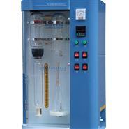 飞穗牌定氮蒸馏器测试含氮量(0.05~90%)