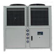 風冷模塊渦旋式冷(熱)水機組配置表
