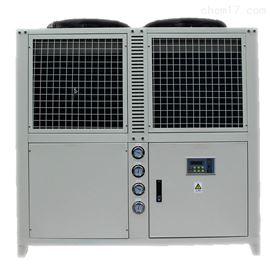 风冷模块涡旋式冷(热)水机组配置表