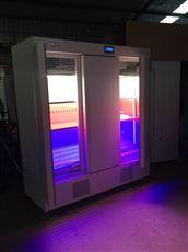 LPRX-1500B左乐冷光源人工气候箱1500L三门