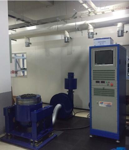 广东电磁振动试验台