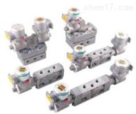 CKD防爆阀-CKD二位五通防爆型先导电磁阀