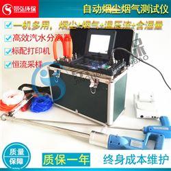 JH-60E中文烟气分析仪烟气测试仪厂家