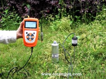 TZS-5X-G多点土壤温度记录仪