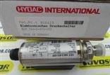 HYDAC压力传感器HDA 4445-B-016-000现货