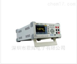 NDM3041台式数字万用表