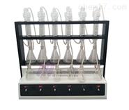 多樣品同時萃取裝置一體化萬用蒸餾儀