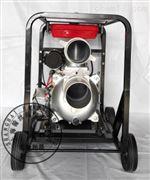 6寸柴油机清水污水两用泵